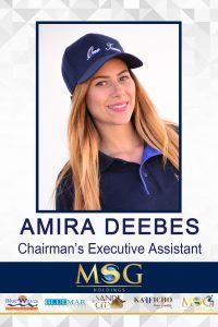 Amira Deebes
