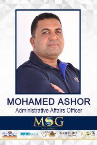 Ashor