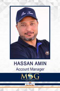 Hassan Amin