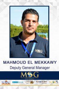 Mahmoud El Mekkawy